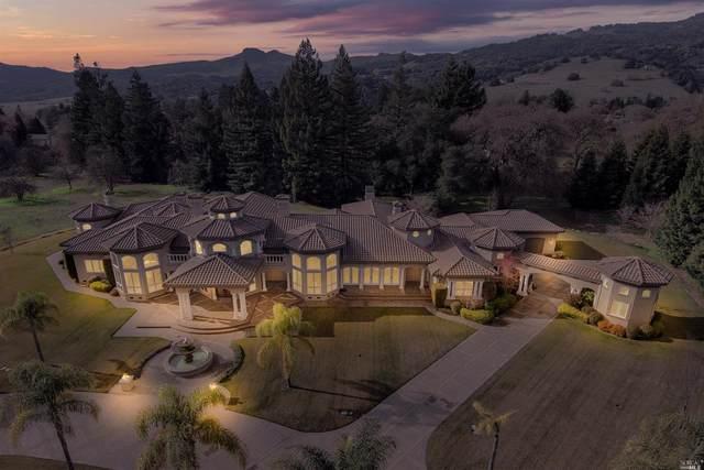 4271 Valley Lane, Fairfield, CA 94534 (#22031228) :: Rapisarda Real Estate