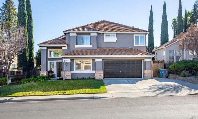 678 Edenderry Drive, Vacaville, CA 95688 (#22031242) :: Golden Gate Sotheby's International Realty