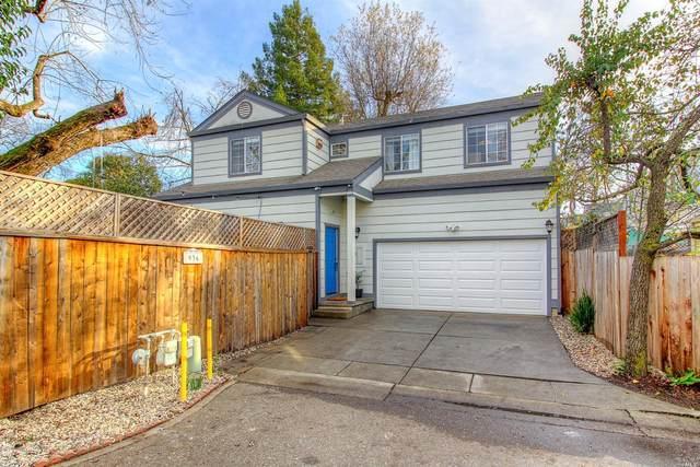 936 Kingwood Street, Santa Rosa, CA 95401 (#22031274) :: Golden Gate Sotheby's International Realty