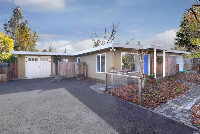 7081 Elphick Road, Sebastopol, CA 95472 (#22031279) :: Rapisarda Real Estate