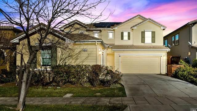 675 Antigua Terrace, Mountain House, CA 95391 (#22031292) :: Lisa Perotti | Corcoran Global Living