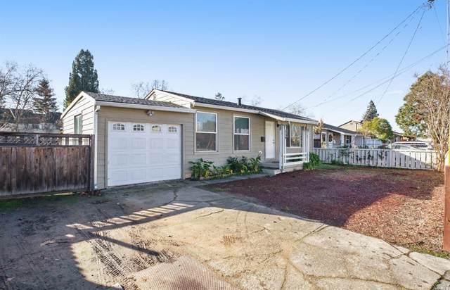 554 Flower Avenue, Santa Rosa, CA 95404 (#22031322) :: W Real Estate   Luxury Team
