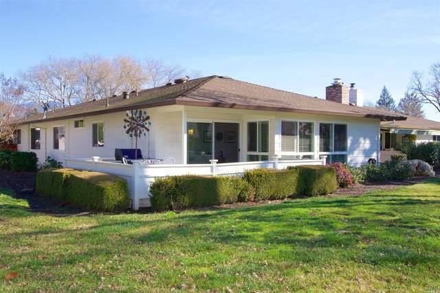 331 Twin Lakes Drive, Santa Rosa, CA 95409 (#22031335) :: Lisa Perotti | Corcoran Global Living