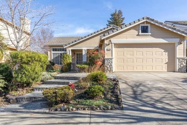 1702 Highland Circle, Fairfield, CA 94585 (#22031346) :: Golden Gate Sotheby's International Realty