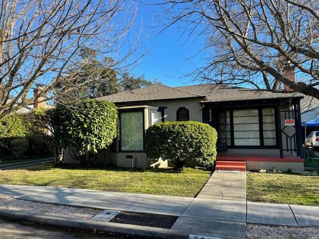2222 Grahn Drive, Santa Rosa, CA 95404 (#22031367) :: Jimmy Castro Real Estate Group
