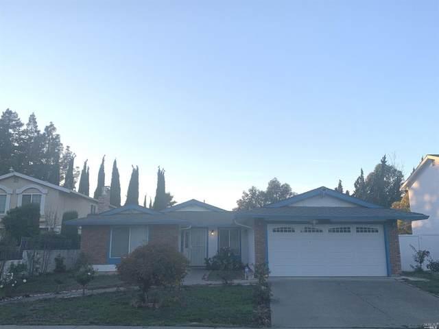 2983 Blackwell Court, Fairfield, CA 94533 (#22031393) :: Rapisarda Real Estate