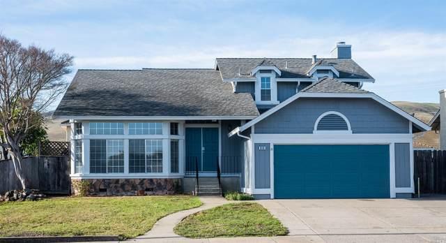 919 Oakbrook Drive, Fairfield, CA 94534 (#22031394) :: Rapisarda Real Estate