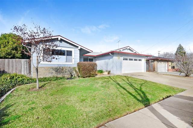 2504 Maclennan Street, Napa, CA 94558 (#22031431) :: Lisa Perotti | Corcoran Global Living