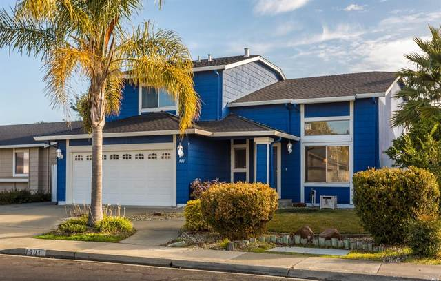 901 Whitney Avenue, Suisun City, CA 94585 (#22031456) :: Golden Gate Sotheby's International Realty