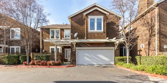 7713 Frengle Court, Cotati, CA 94931 (#22031468) :: Rapisarda Real Estate
