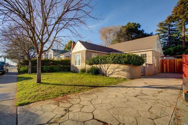 1814 Tennessee Street, Vallejo, CA 94590 (#22031471) :: Golden Gate Sotheby's International Realty