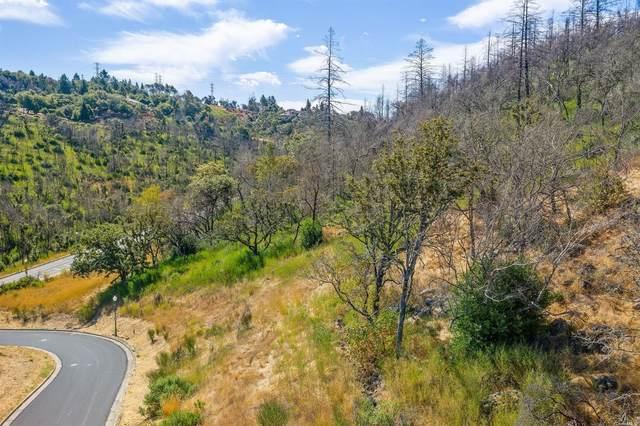 3819 Cross Creek Road, Santa Rosa, CA 95403 (#22031481) :: HomShip