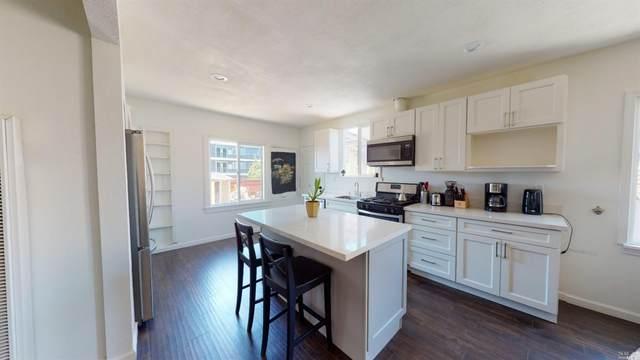 2140 Marin Way, Oakland, CA 94606 (#22031482) :: Team O'Brien Real Estate