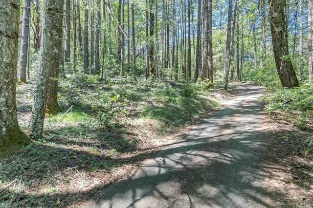 0 Sharp Road, Calistoga, CA 94515 (#22031490) :: Team O'Brien Real Estate