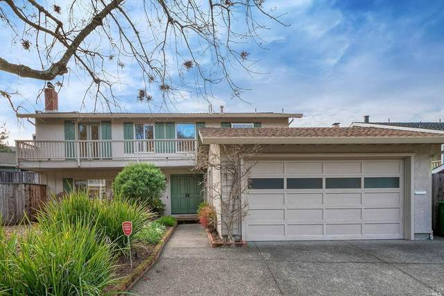 46 Tan Oak Circle, San Rafael, CA 94903 (#22031496) :: W Real Estate | Luxury Team