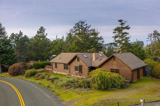 15600 Forest View Road, Manchester, CA 95459 (#22031520) :: Golden Gate Sotheby's International Realty