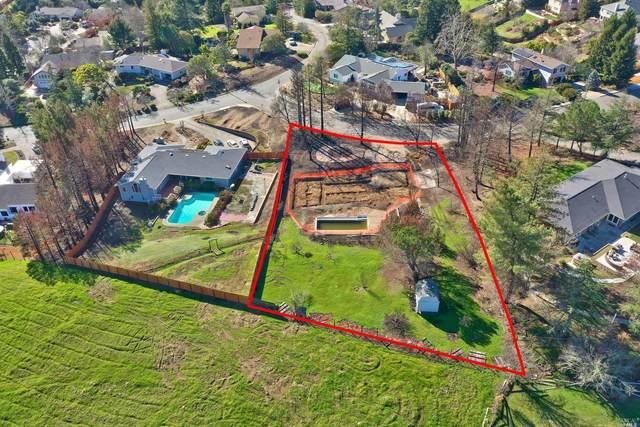 5733 Brigadoon Way, Santa Rosa, CA 95409 (#22031523) :: Hiraeth Homes