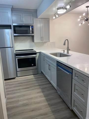 3 Deuce Court, Fairfax, CA 94930 (#22031538) :: Team O'Brien Real Estate