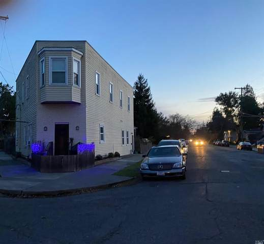 538 Brown Street, Napa, CA 94559 (#22031547) :: Golden Gate Sotheby's International Realty