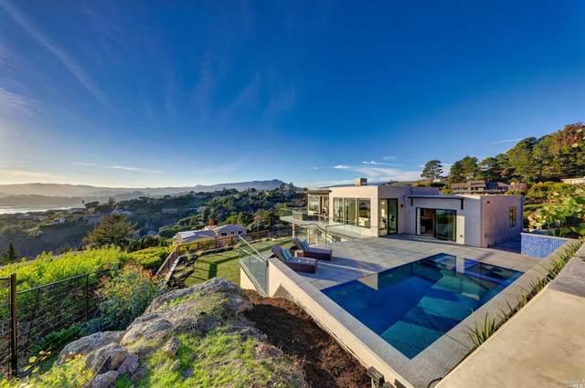 135 Geldert Drive, Tiburon, CA 94920 (#22031560) :: Team O'Brien Real Estate