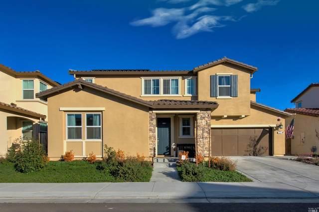 531 Lavender Drive, Vacaville, CA 95687 (#22031567) :: Golden Gate Sotheby's International Realty