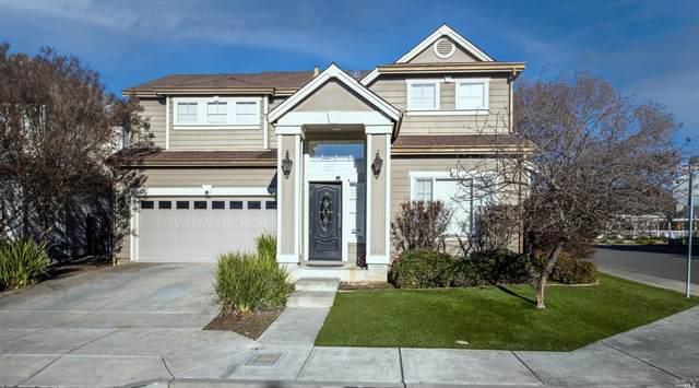 1716 Spur Ridge Lane, Healdsburg, CA 95448 (#22031598) :: Golden Gate Sotheby's International Realty