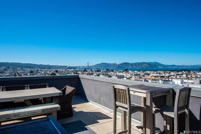 1501 Filbert Street Ph-7D, San Francisco, CA 94123 (#509409) :: HomShip