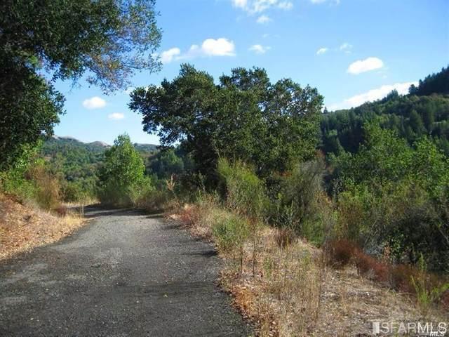 526 Cascade Drive, Fairfax, CA 94930 (#454147) :: Team O'Brien Real Estate