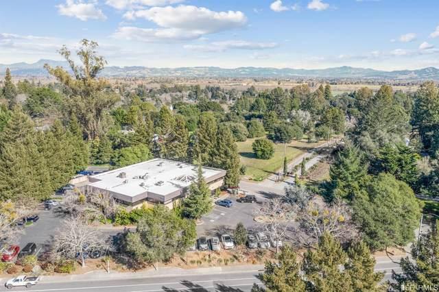 825 Gravenstein Highway, Sebastopol, CA 95472 (#494829) :: Golden Gate Sotheby's International Realty
