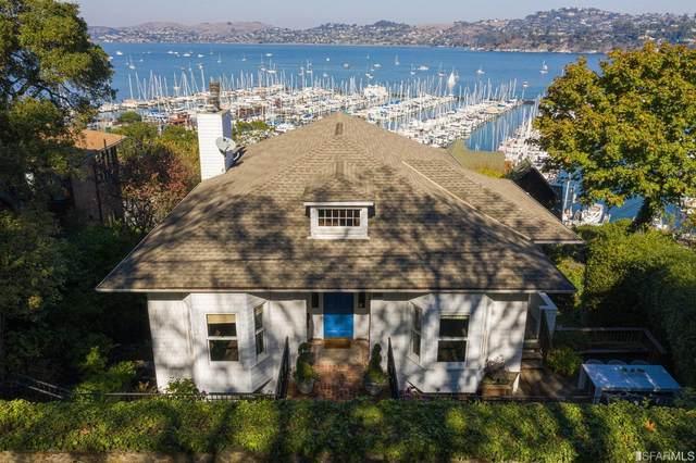 188 Bulkley Avenue, Sausalito, CA 94965 (#509578) :: Team O'Brien Real Estate