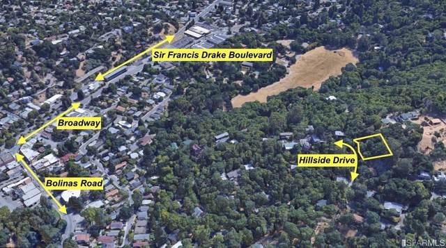 202 Hillside Drive, Fairfax, CA 94930 (#510215) :: Team O'Brien Real Estate