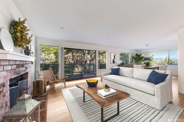 42 Laurel Drive, Corte Madera, CA 94925 (#511623) :: Team O'Brien Real Estate