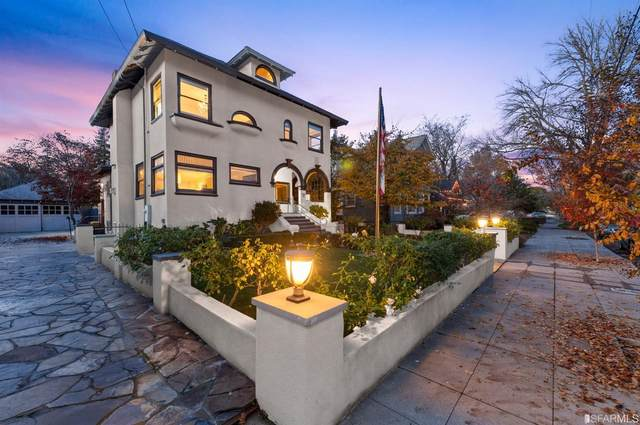 447 Randolph Street, Napa, CA 94559 (#512026) :: Hiraeth Homes