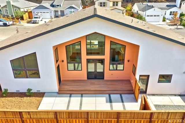3623 Aaron Drive, Santa Rosa, CA 95404 (#512198) :: Golden Gate Sotheby's International Realty