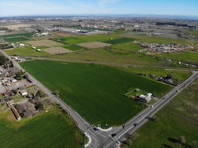 0 Florin Road, Sacramento, CA 95829 (#20009872) :: Intero Real Estate Services