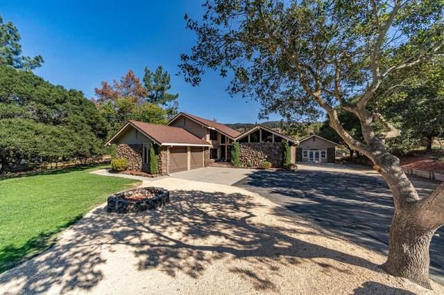 1010 Stonedge, Napa, CA 94558 (#20056445) :: Hiraeth Homes