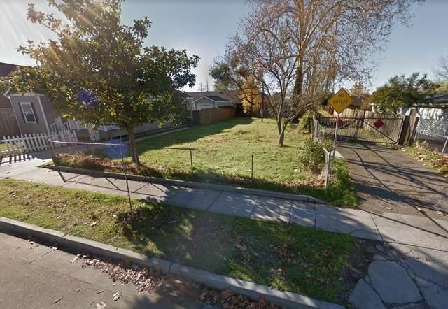 2565 Lexington Street, Sacramento, CA 95815 (#20066697) :: RE/MAX GOLD