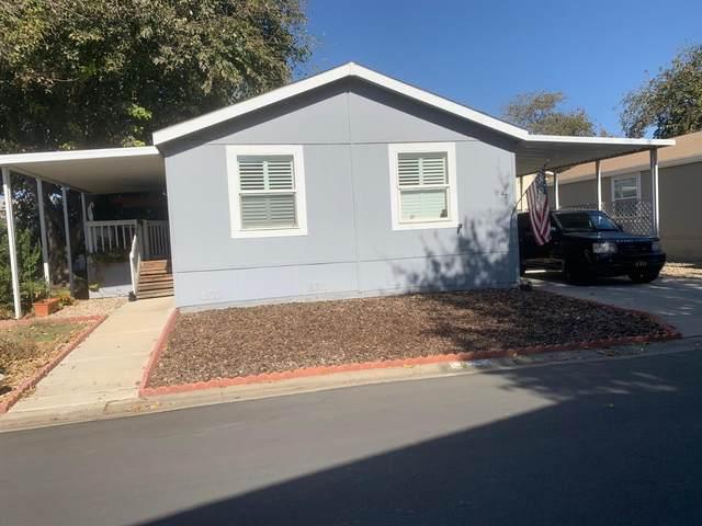 3901 Lake Road #47, West Sacramento, CA 95691 (#20069527) :: Lisa Perotti | Corcoran Global Living