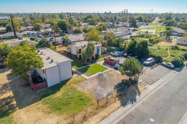 3740 May Street, Sacramento, CA 95838 (#20069712) :: Jimmy Castro Real Estate Group