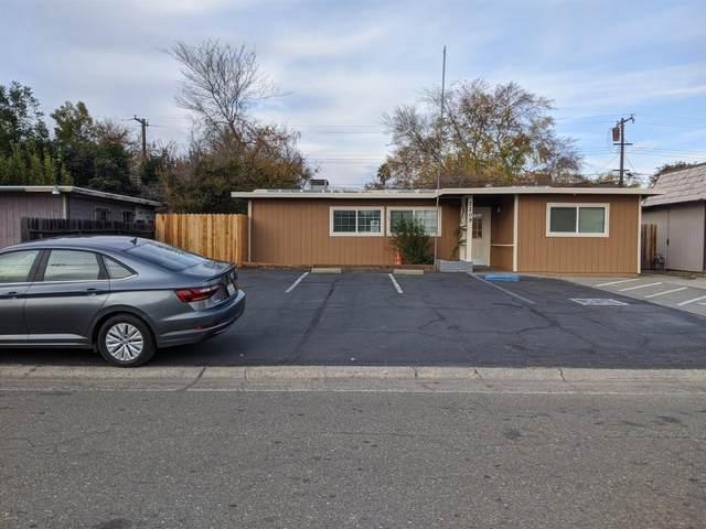 2209 El Camino Avenue, Sacramento, CA 95821 (#20070188) :: HomShip