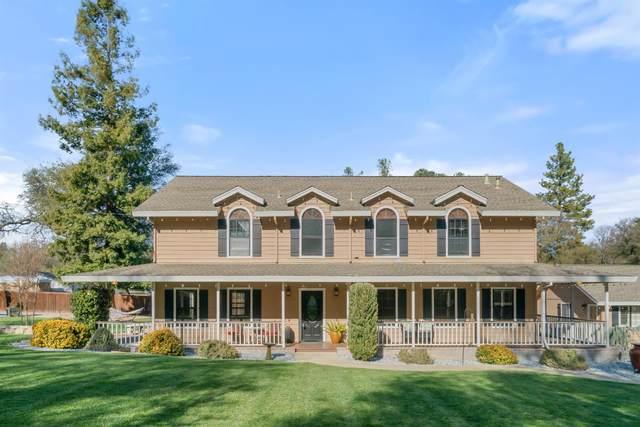 3785 Many Oaks Lane, Shingle Springs, CA 95682 (#20073136) :: RE/MAX GOLD