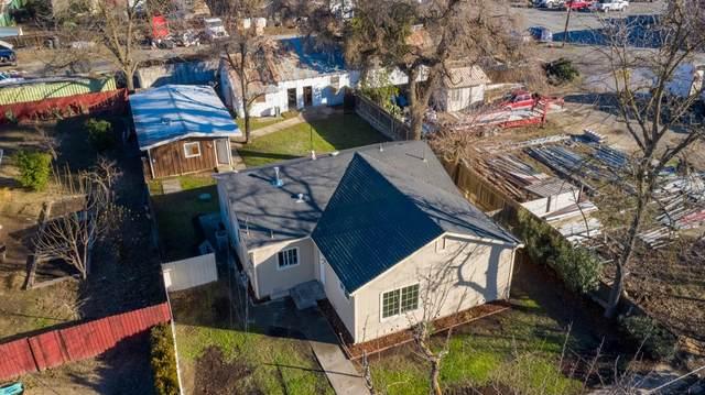 19 Palm Ave., Colusa, CA 95932 (#20076225) :: Rapisarda Real Estate