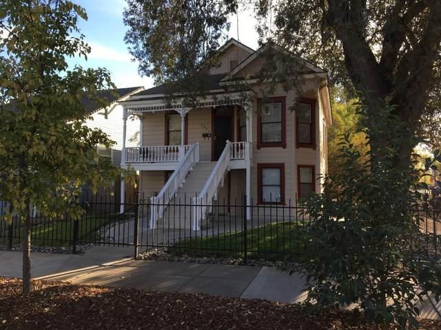 3600 1st Avenue, Sacramento, CA 95817 (#20076291) :: RE/MAX GOLD