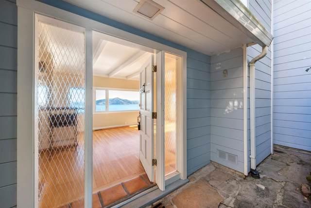 9 Edwards Avenue, Sausalito, CA 94965 (#20078207) :: Team O'Brien Real Estate
