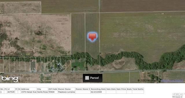 1575 Keiser Avenue, Rohnert Park, CA 95404 (#21704713) :: Hiraeth Homes