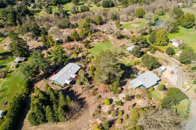 13400 Anderson Valley Way, Boonville, CA 95415 (#21907636) :: W Real Estate | Luxury Team