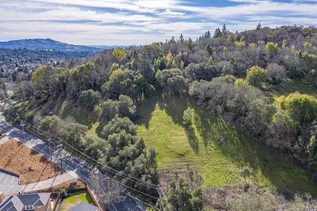 3473 Parker Hill Road, Santa Rosa, CA 95404 (#22003572) :: Hiraeth Homes
