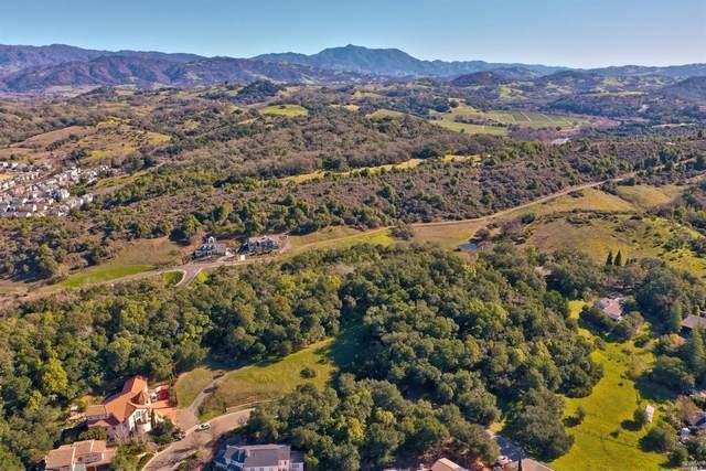 283 Clear Ridge Drive, Healdsburg, CA 95448 (#22004706) :: Hiraeth Homes