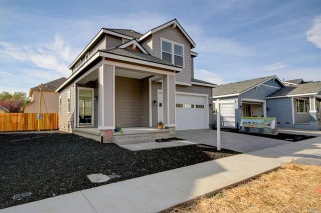 769 Acacia Lane, Santa Rosa, CA 95407 (#22010835) :: Corcoran Global Living