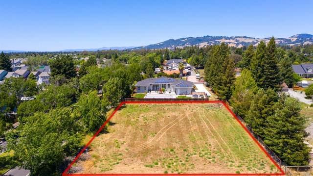 1712 William Drive, Penngrove, CA 94951 (#22014135) :: RE/MAX GOLD